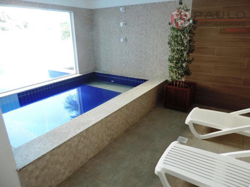 Excelente apartamento duplex à venda em Bento Ferreira, Vitória. Venha Conferir!