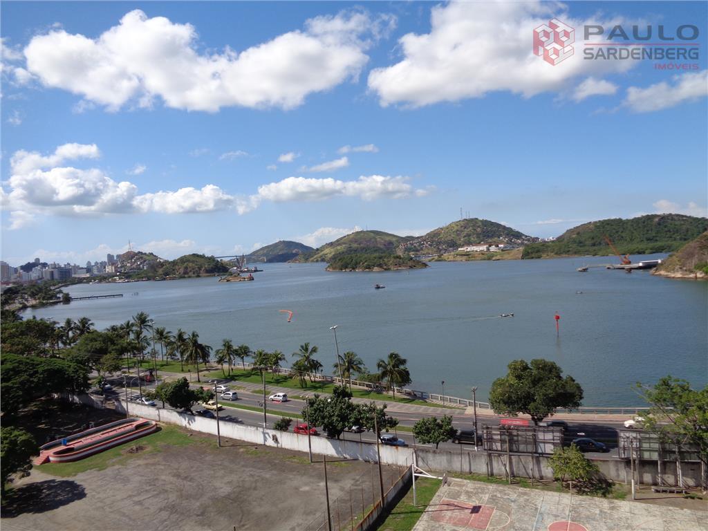 Apartamento 3 quartos à venda, Forte São João, Vitória. Visite!