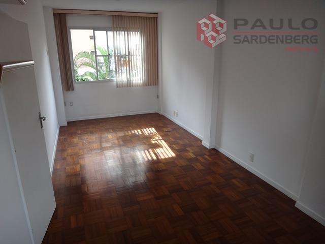 Apartamento duplex a venda na Av, Rio Branco - Praia do Canto, Vitória - AP0205.