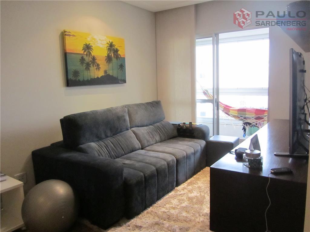 Apartamento com 3Qtos, localização privilegiada na Enseada do Suá, confira!