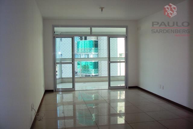 Apartamento residencial para locação, Praia do Suá, Vitória - AP0347.