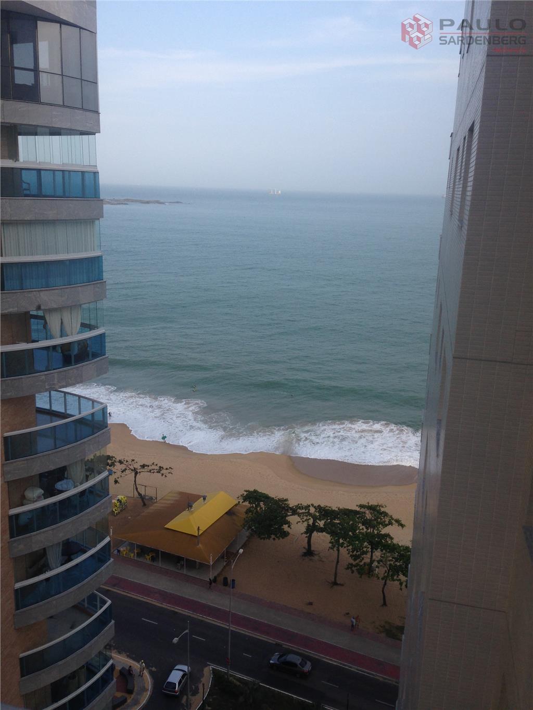 Apartamento residencial para locação, Praia de Itaparica, Vila Velha - AP1521.