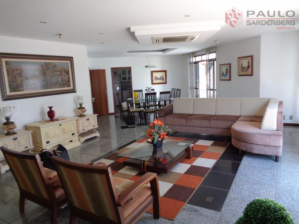 Cobertura residencial à venda, Jardim da Penha, Vitória.