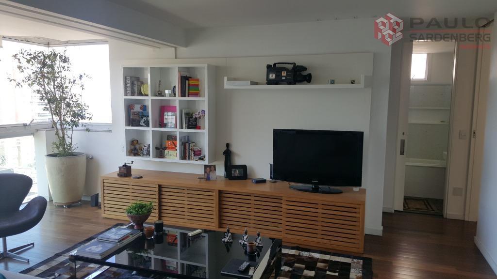 Apartamento residencial para locação, Enseada do Suá, Vitória.