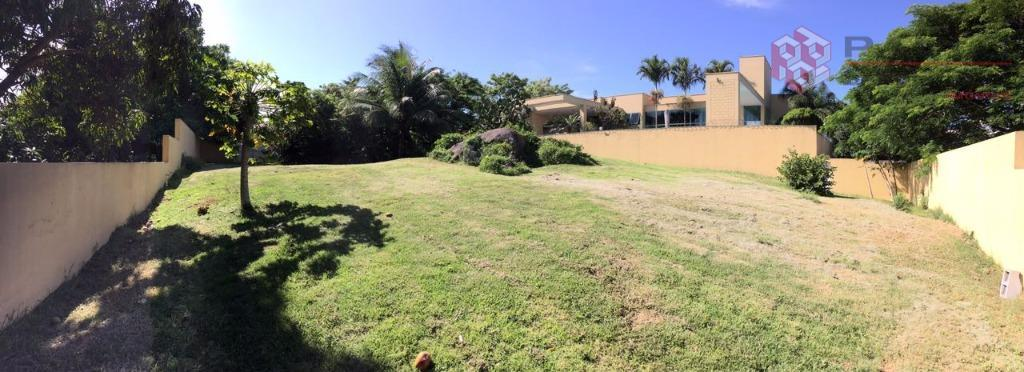 Terreno residencial à venda, Ilha do Frade, Vitória.