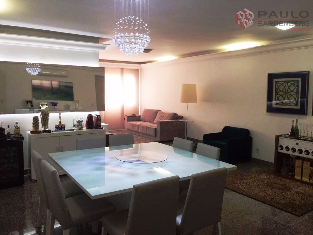 Conforto e espaço. Apartamento com 3Qtos à venda na Ilha do Boi, confira!