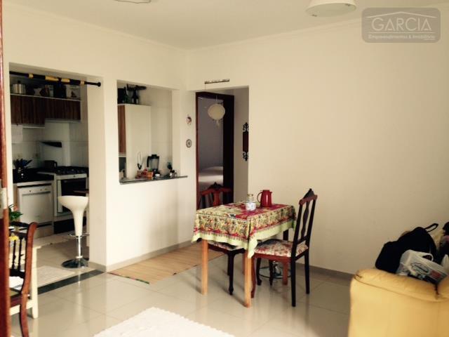 Apartamento residencial à venda, Parque São Lourenço, Indaiatuba.