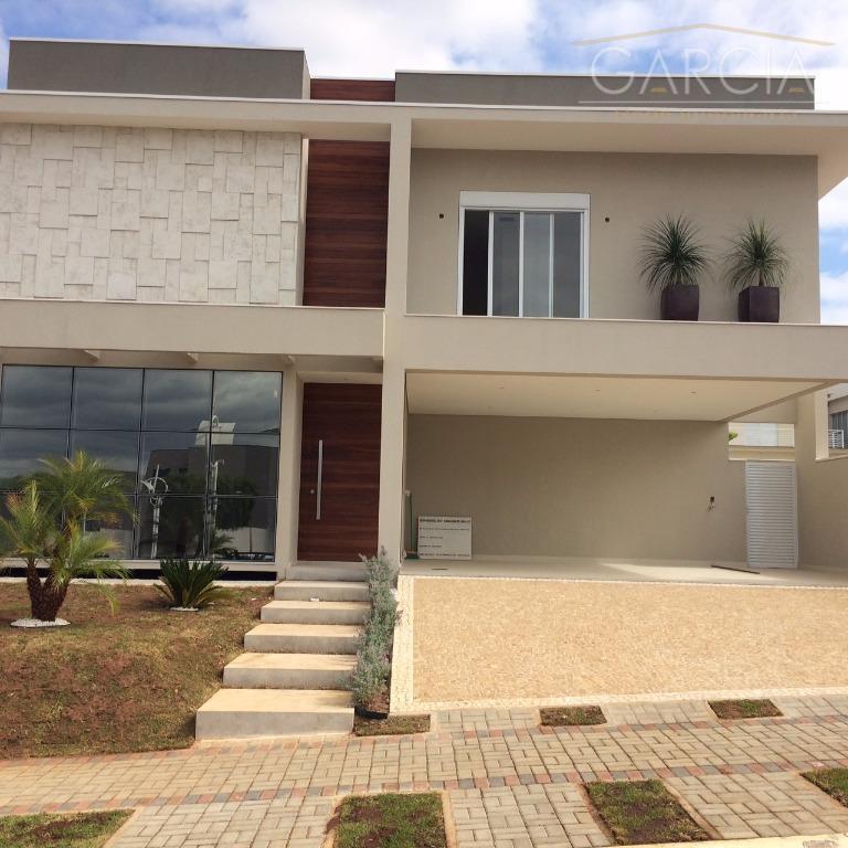 Sobrado  residencial à venda, Jardim Maison Du Parc, Indaiatuba.