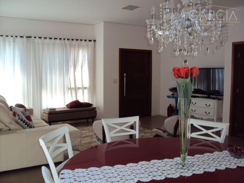 Casa  residencial para locação, Jardim Reserva Bom Vive, Indaiatuba.