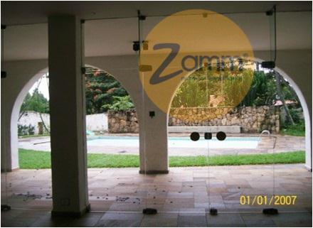 Casa de 5 dormitórios em Cidade Universitária, Campinas - SP