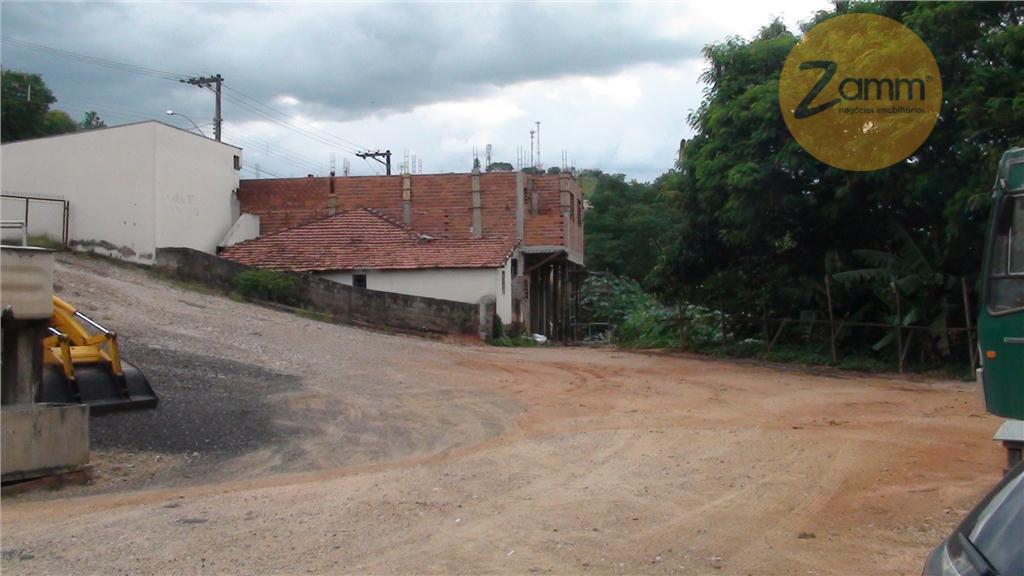 Área em Centro, Pedreira - SP