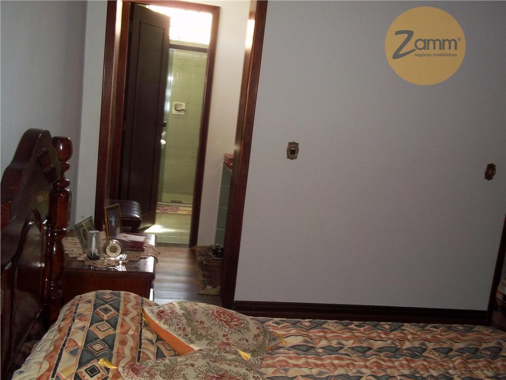 Casa de 5 dormitórios em Centro, Amparo - SP