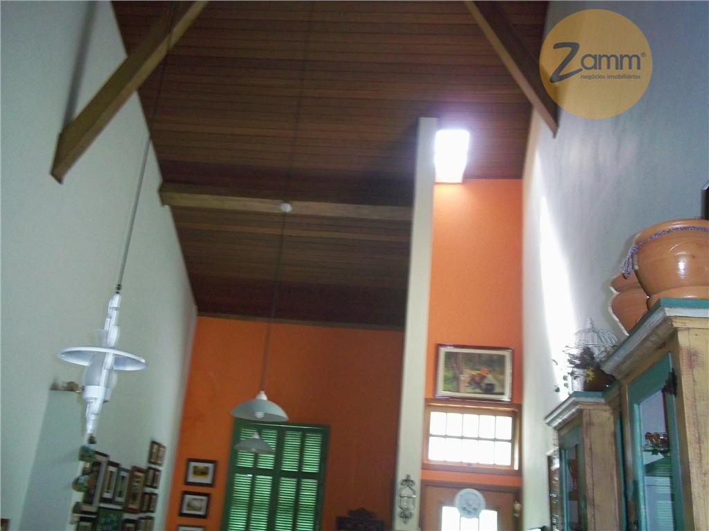 Casa de 1 dormitório em Centro, Amparo - SP