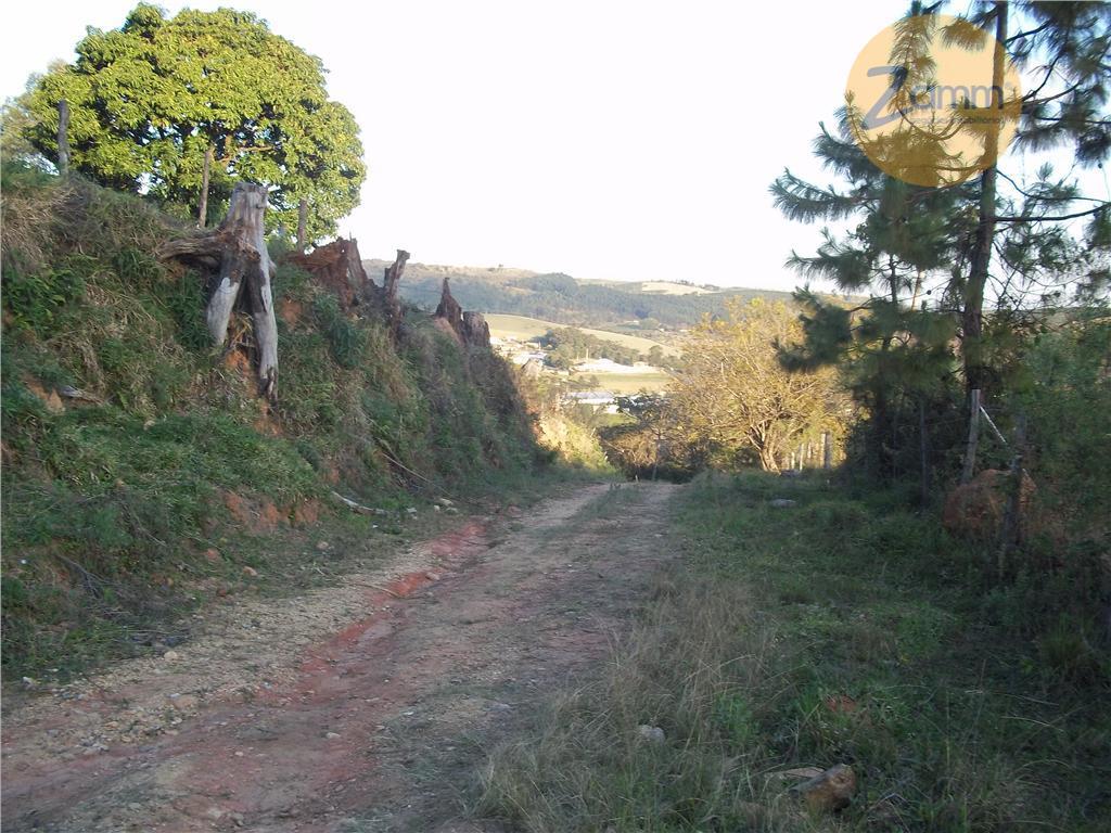 Área em Das Posses, Serra Negra - SP