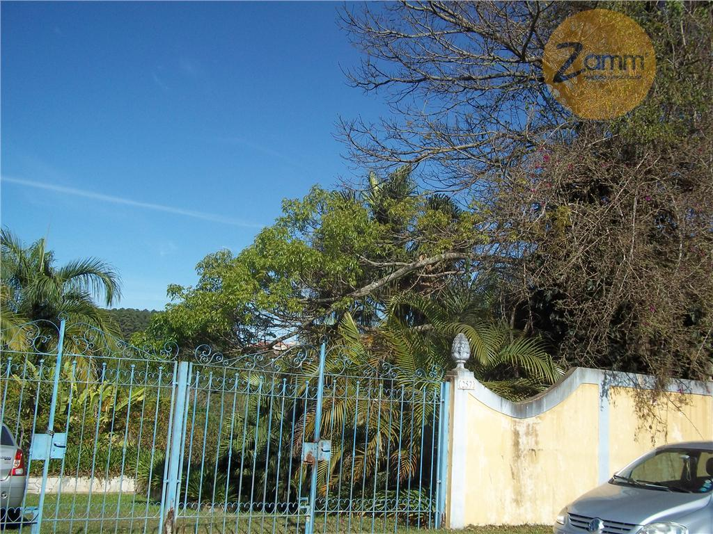 Casa de 5 dormitórios em Centro, Serra Negra - SP