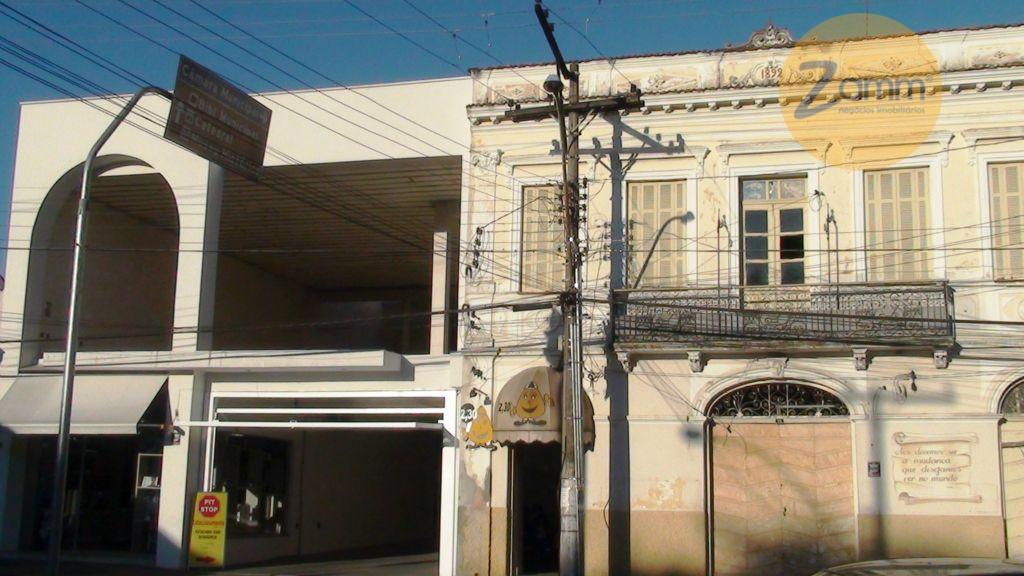 Salão em Centro, Amparo - SP