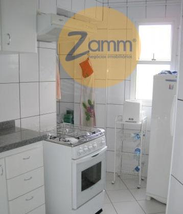 Apartamento Duplex de 2 dormitórios em Jardim Santa Genebra Ii (Barão Geraldo), Campinas - SP