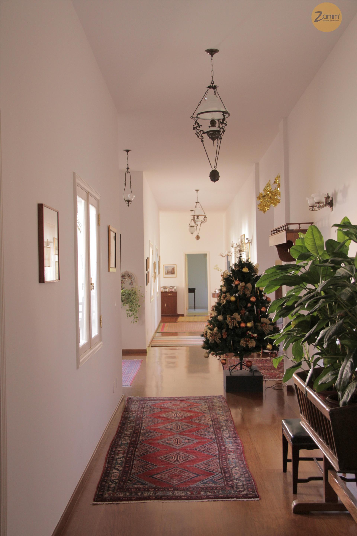 Casa de 3 dormitórios em Condomínio Chácaras Do Alto Da Nova Campinas, Campinas - SP