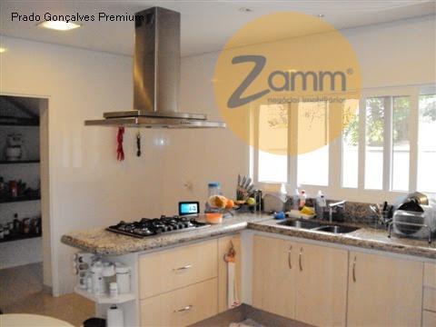 Casa de 4 dormitórios em Condomínio Vila D'este, Valinhos - SP