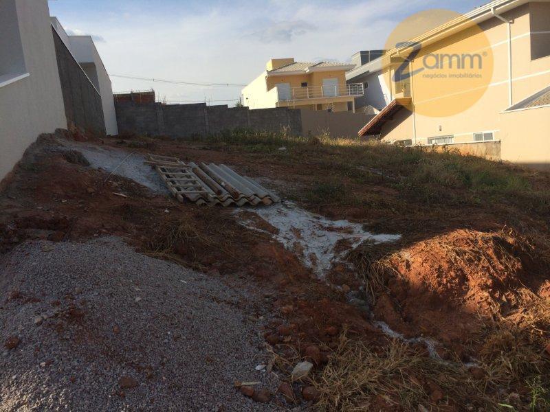 Terreno em Condomínio Villagio Di Napoli, Valinhos - SP