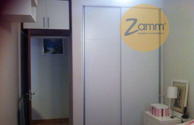 Apartamento de 1 dormitório em Jardim Paraíso, Campinas - SP