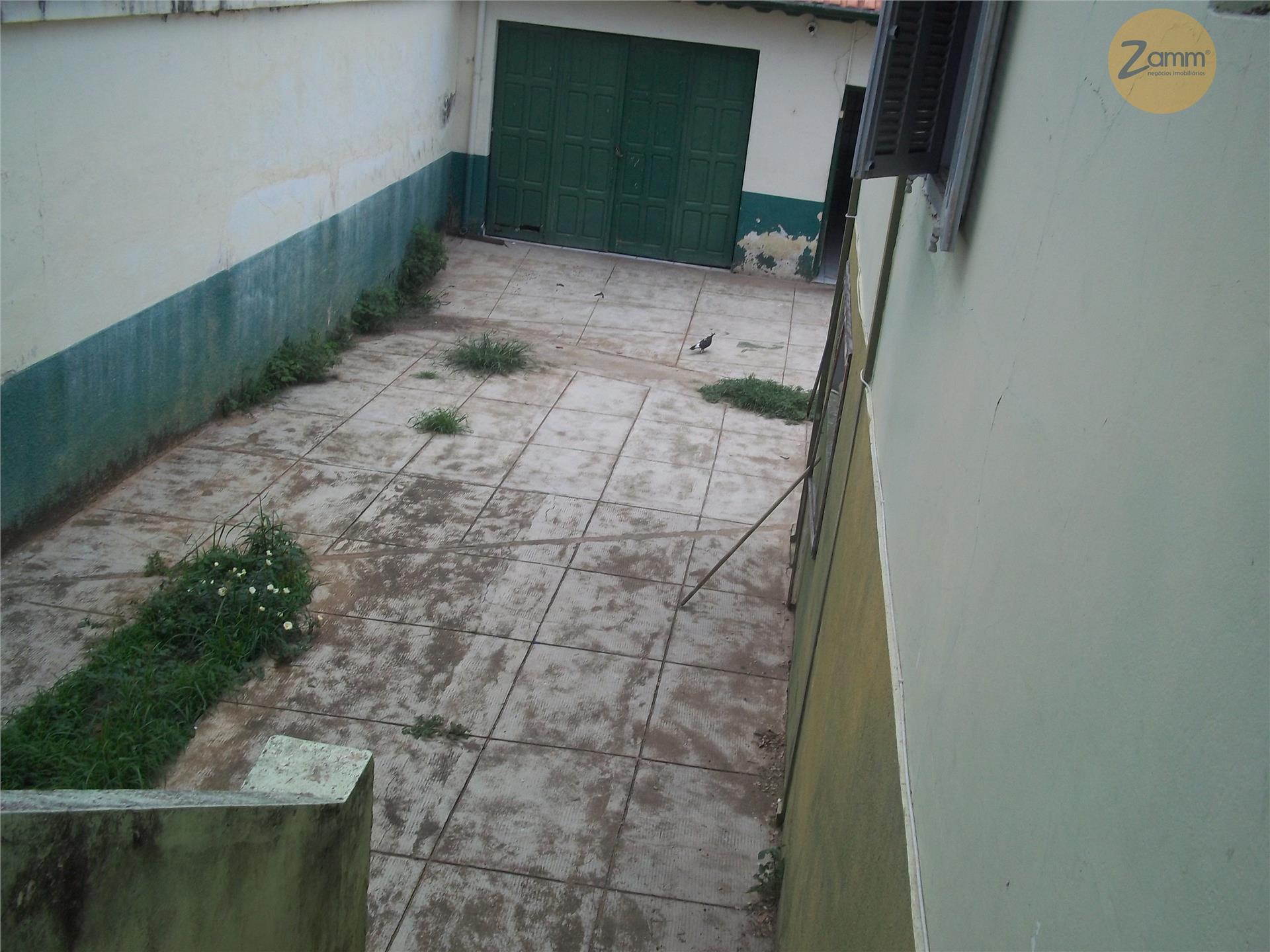 Casa de 4 dormitórios em Centro, Amparo - SP
