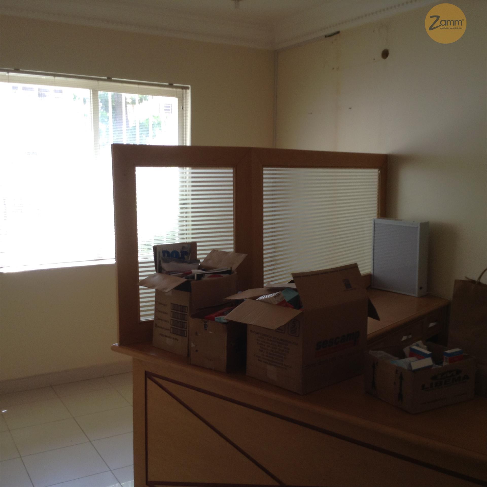 Casa de 7 dormitórios em Vila Itapura, Campinas - SP