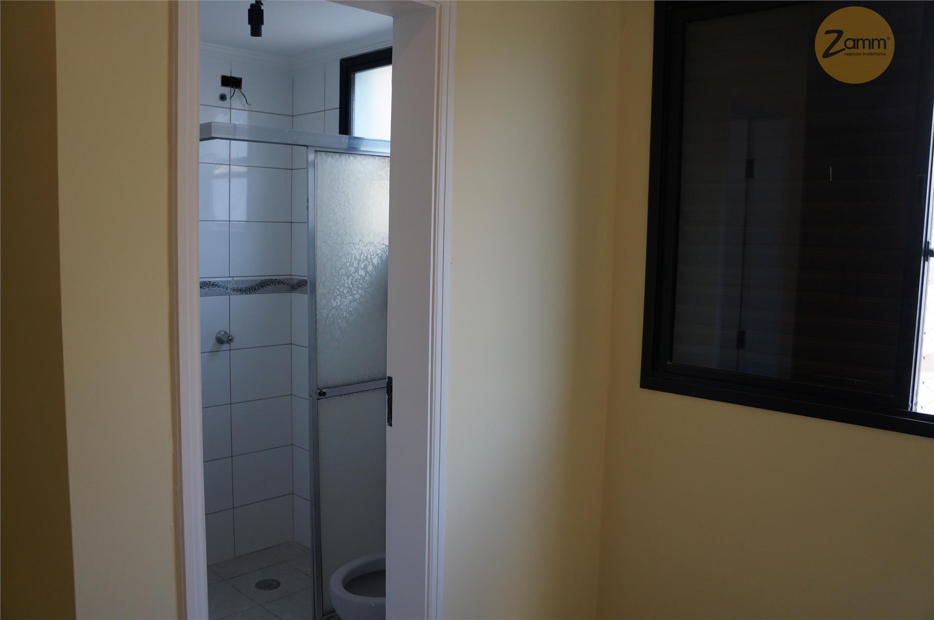 Apartamento de 2 dormitórios em Vila Olivo, Valinhos - SP