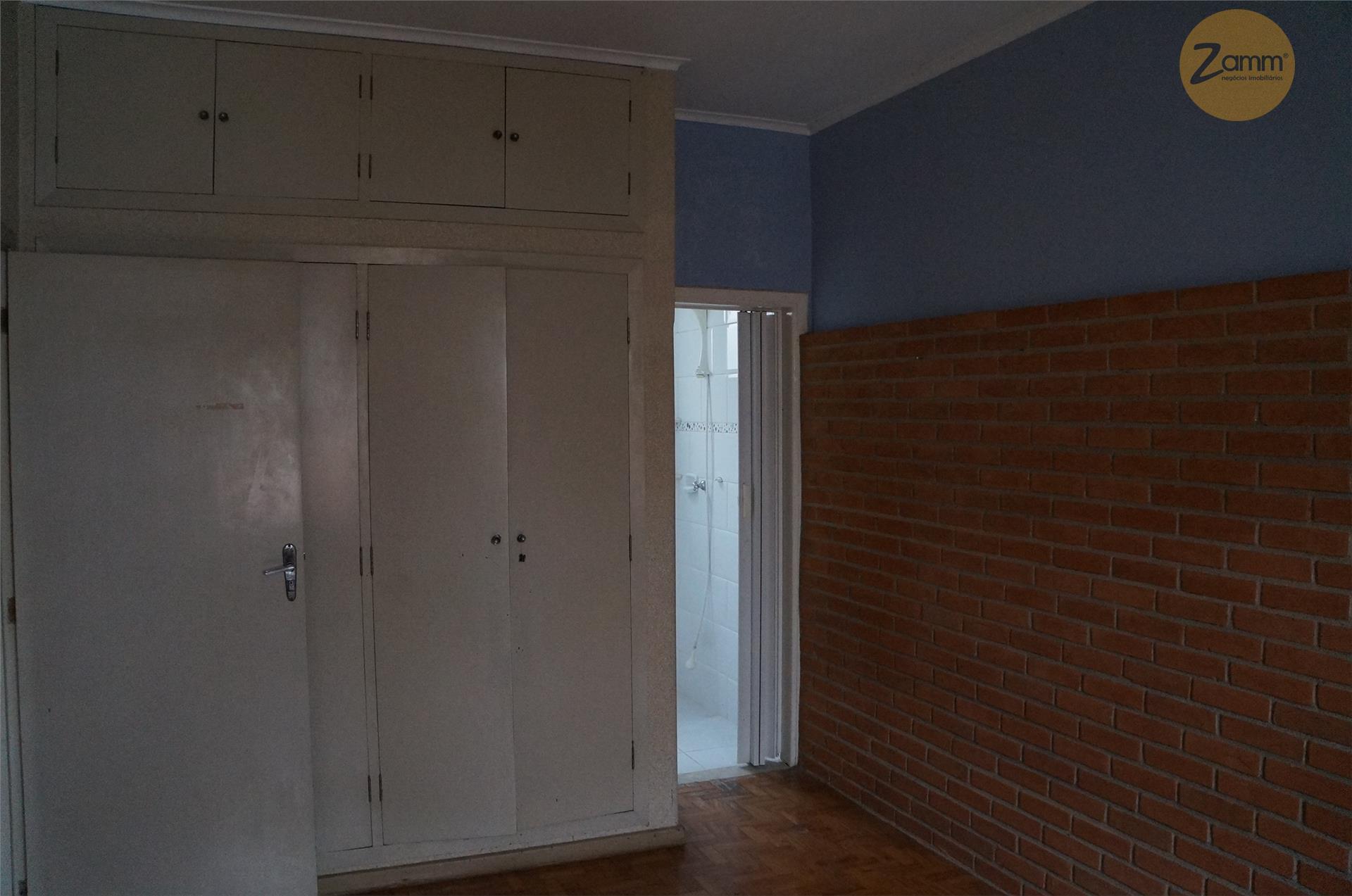 Casa de 3 dormitórios em Centro, Valinhos - SP