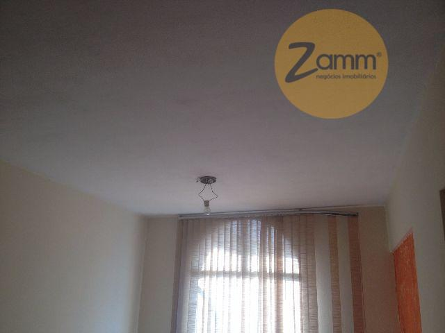 Kitnet de 1 dormitório em Centro, Campinas - SP