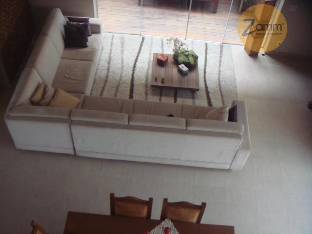 Casa de 3 dormitórios em Condomínio Residencial Morada Das Nascentes, Valinhos - SP