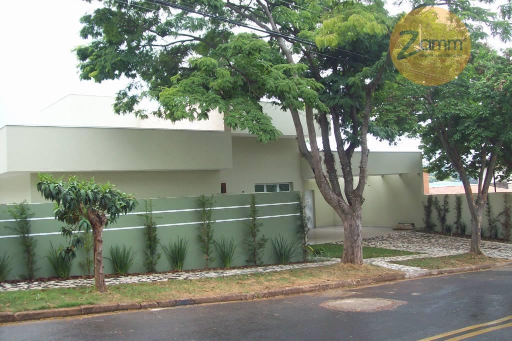 Casa de 3 dormitórios em Condomínio Vale Do Itamaracá, Valinhos - SP