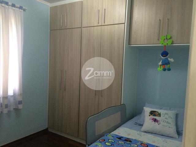 Apartamento de 2 dormitórios em Jardim Das Oliveiras, Campinas - SP