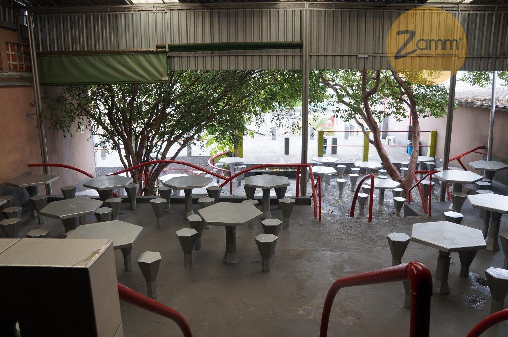 Salão em Centro Comercial De Valinhos, Valinhos - SP