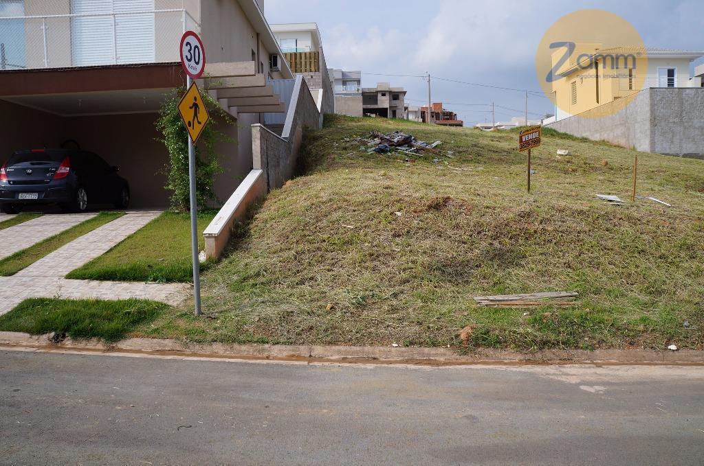Terreno em Condomínio Le Village, Valinhos - SP