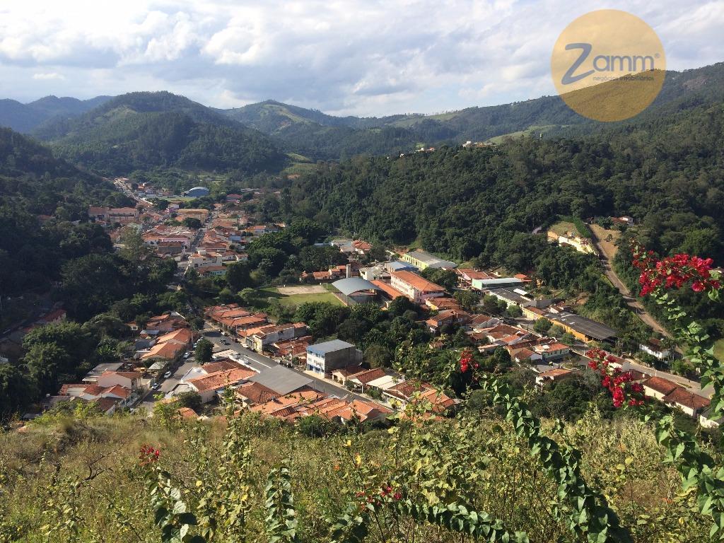 Terreno em Ponte Preta, Monte Alegre Do Sul - SP