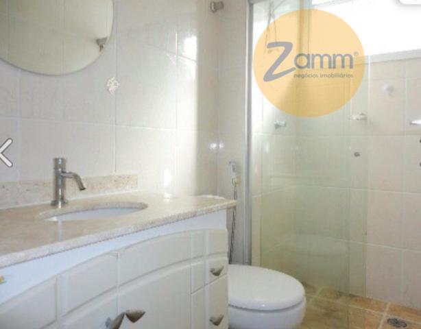 Apartamento de 3 dormitórios em Jardim Bela Vista, Valinhos - SP
