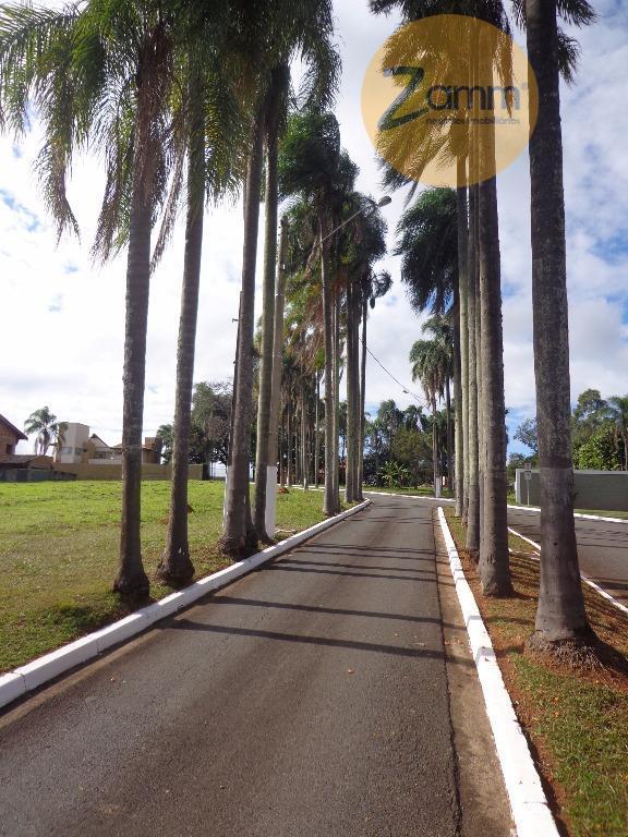 Terreno em Condomínio Residencial Querência, Valinhos - SP