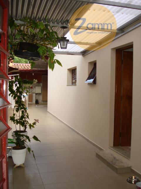 Casa de 2 dormitórios em Parque Nova Suiça, Valinhos - SP