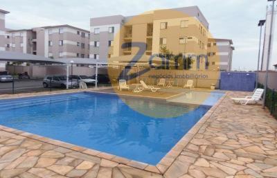 Apartamento de 2 dormitórios em Jardim Ipaussurama, Campinas - SP