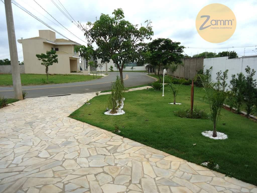 Casa de 3 dormitórios em Condomínio Residencial Flor Da Serra, Valinhos - SP