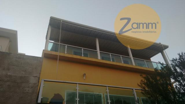 Casa de 4 dormitórios em Condomínio Residencial Águas Da Serra, Valinhos - SP