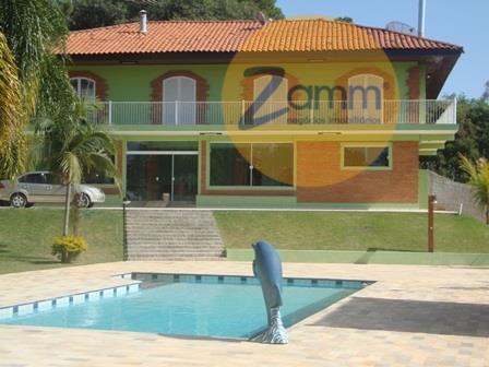 Chácara de 4 dormitórios em Vale Verde, Valinhos - SP