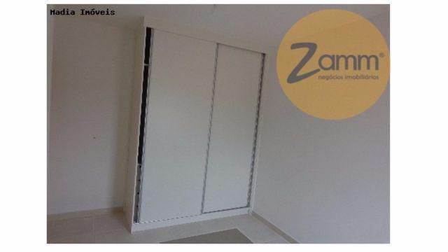 Apartamento de 1 dormitório em Vera Cruz, Valinhos - SP