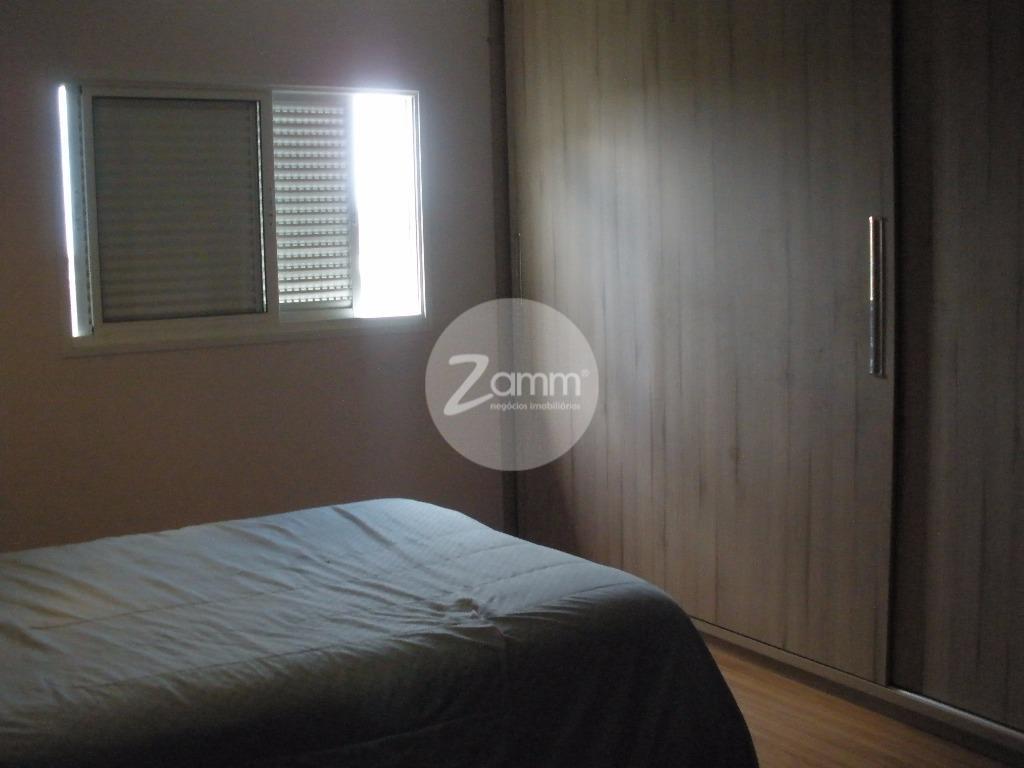 Casa de 2 dormitórios em Jardim Recanto Dos Pássaros Ii, Valinhos - SP