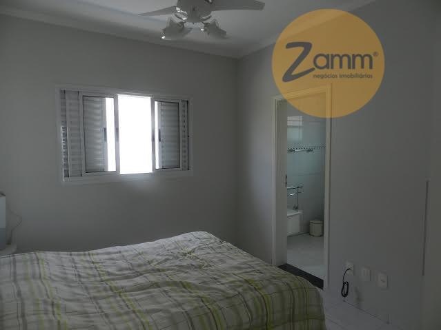 Casa de 3 dormitórios em Condomínio Florada Da Mata, Valinhos - SP