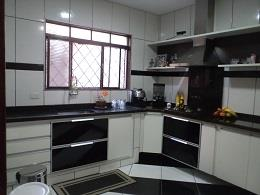 Casa de 3 dormitórios em Parque Residencial Vila União, Campinas - SP