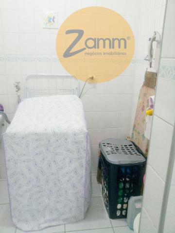 Apartamento de 2 dormitórios em Parque Dom Pedro Ii, Campinas - SP