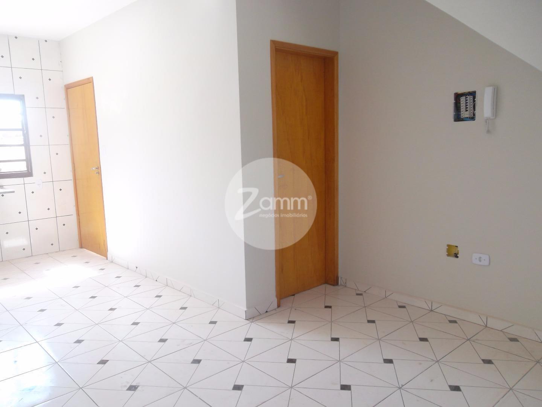 Casa de 2 dormitórios em Jardim Novo Campos Elíseos, Campinas - SP