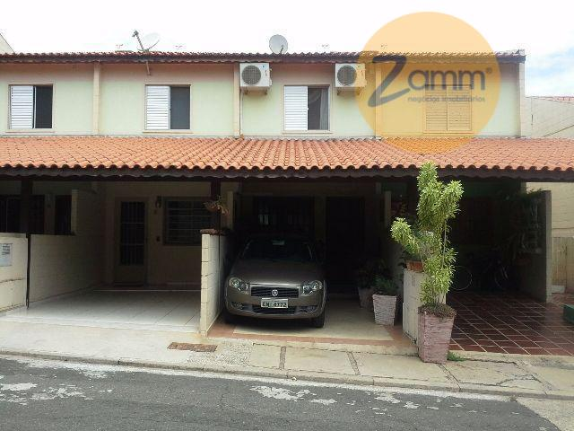 Casa de 3 dormitórios em Jardim Campos Elíseos, Campinas - SP